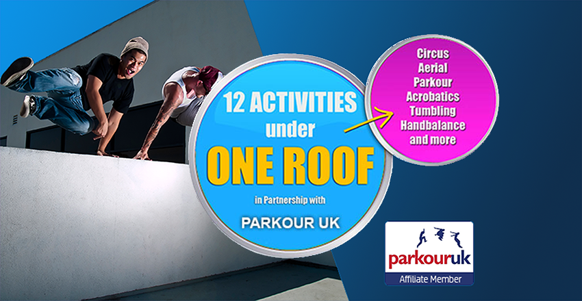 Adult's Acrobatics and Aerial Classes available in Bristol & Oxford. Circus, Aerial, Parkour, Acrobatics, Tumbling, Handbalance